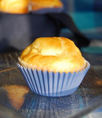Muffins alle mele speziate
