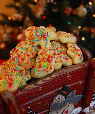 Biscotti Befanini – L'Epifania tutte le feste si porta via