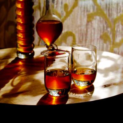 Un liquore Tipico: La Genziana
