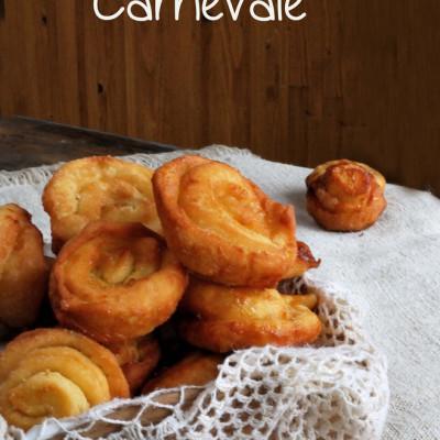 Limoncini di Carnevale – con Pasta Madre
